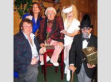 Sleuths Mystery Dinner Show   Orlando, FL   Orlando Show