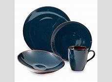 Mikasa® Sedona Blue Dinnerware   Bed Bath & Beyond