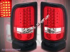 98 Dodge Ram 1500 Light 94 95 96 97 98 99 00 01 Dodge Ram Lights Led Red 1500