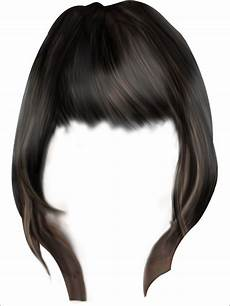 Photoshop Hairstyles 16 Hair Psd Templates Images Photoshop Hairstyles