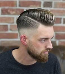 männer frisuren m 228 nner frisuren 2018 trendige pompadour frisur f 252 r