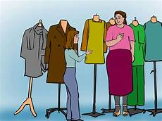 Become A Designer How To Become A Fashion Designer At A Age 9 Steps