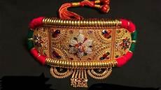 Bajubandh Designs In Silver 20 Latest Gold Armlet Designs For Wedding Sheideas
