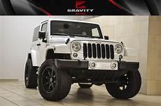 2015 Jeep Wrangler Sahara Stock 720832 For Sale Near