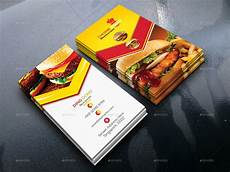 Restaurant Business Card Special Restaurant Business Card By Business2man