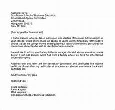 Contoh Appeal Letter Contoh Email Rayuan Lowongan Kerja Terbaru