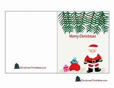 Printable Christmas Card Templates Free Printable Christmas Cards