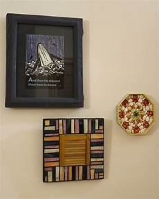 fabric crafts frames handmade review fabric covered frames from