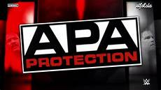 Apa Theme Wwe Apa Quot Protection Quot Theme Song 2015 Youtube