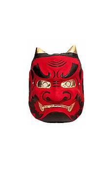 Setsubun Mask Japanese Setsubun Mask