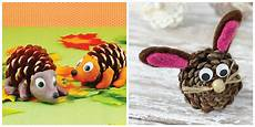 crafts pinecone pine cone crafts for crayon box chronicles