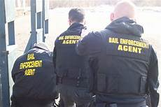 Bail Recovery Agent Bail Enforcement Agent