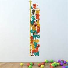 Cute Growth Charts Cute And Colorful Growth Charts Ideas For Kids Kidsomania