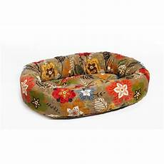 bowsers donut bed reviews wayfair
