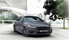 ford mondeo 2020 2020 ford mondeo revealed with hybrid wagon variant