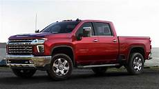 2020 chevrolet hd the most expensive 2020 chevy silverado hd costs 80 890