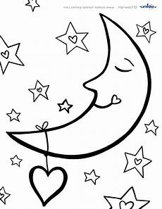 sky coloring page at getcolorings free