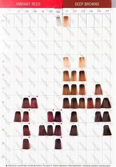Wella Colour Id Chart Wella Color Touch In 2019 Hair Color Color