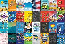 School Year Themes For Elementary School 5 Yearbook Themes You Ll Want To Steal School Annual