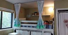 bunk bed privacy curtains part 2 sewingmachinesplus