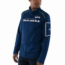 s majestic college navy seattle seahawks team tech