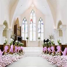 2019 5x7ft vinyl wedding in church photography studio