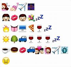 Sentences With Emoji Icons Does Emojis Affect Our Communication Comm 100c