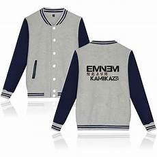 Eminem Merch Size Chart Eminem Jacket In Stock With Free Worldwide Shipping
