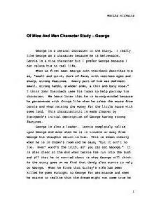 Mice And Men Essay Questions Of Mice And Men Short Answer Questions Of Mice And Men