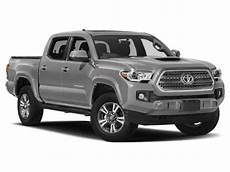 new 2018 toyota tacoma sr5 cab 5 bed v6 4x2 at
