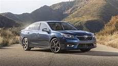 When Will The 2020 Subaru Legacy Go On Sale by 2020 Subaru Legacy Is Tech Rich And Turbocharged Roadshow