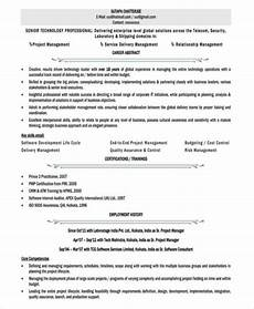 Resume Templates For Administrative Assistant 10 Executive Administrative Assistant Resume Templates