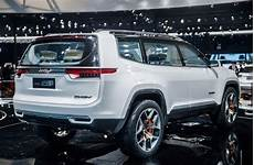 jeep new suv 2020 2020 jeep grand new review concept car 2019 with