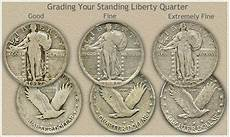 1902 Silver Dollar Value Chart Standing Liberty Quarter Values Discover The High Values