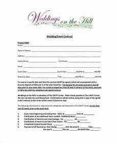 Wedding Planner Contract 13 Best Wedding Planning Forms Images On Pinterest
