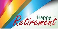 Retirement Banners Retirement Banner Stripes