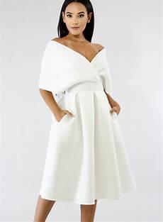 fashion solid sleeve backless v neck midi