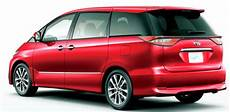 2019 toyota wish 2019 toyota wish 4 cylinder colors release date redesign