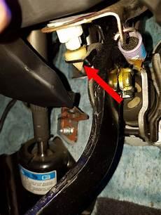 My Brake Lights Wont Turn Off Toyota Corolla Brake Light Lamp Switch Stopper White Repair For Honda