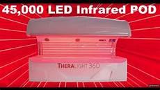 Theralight 360 Light Pod Theralight 360 Light Pod Corevibes Studio