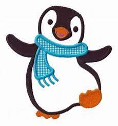 penguin applique 1134 best images about im 225 genes on