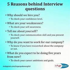 Typical Interview Questions Ever Wondered What Interviewers Think When They Ask These