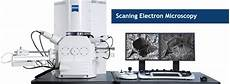 Scanning Electron Microscopy Training Scanning Electron Microscopy Up And Running News