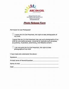 Photo Release Waiver 53 Free Photo Release Form Templates Word Pdf ᐅ Templatelab
