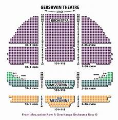 Wicked Seattle Seating Chart Wicked Discount Tickets Broadtickets Com