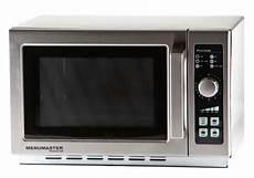 Light Duty Commercial Microwave Menumaster Rcs511ds Light Duty Commercial Microwave Oven