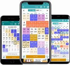 4 On 4 Off Shift Calendar App Download Myshiftplanner