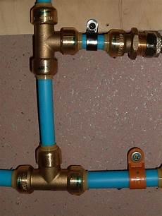 Plumbing Pipe Plumbing Vintage Airstream