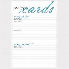 recipe card template word 2007 26 images of recipe card template for word fill in