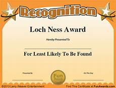Funny Employee Award Certificates Employee Award Quotes Quotesgram